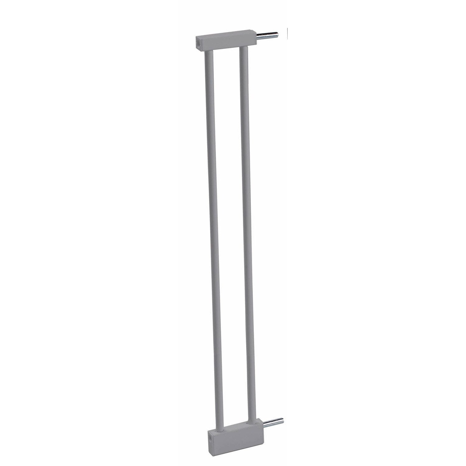Extension de barri re de s curit enfant byblos4 long 10 cm h75 cm leroy - Leroy merlin barriere securite ...