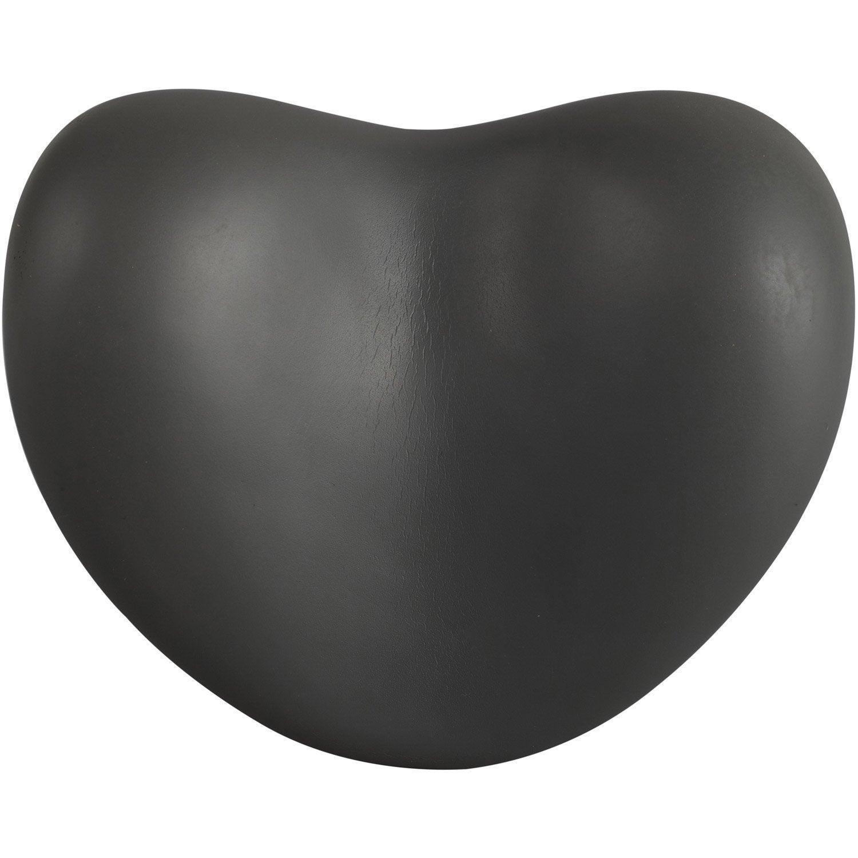 coussin de baignoire poser gris gris 1 play leroy merlin. Black Bedroom Furniture Sets. Home Design Ideas