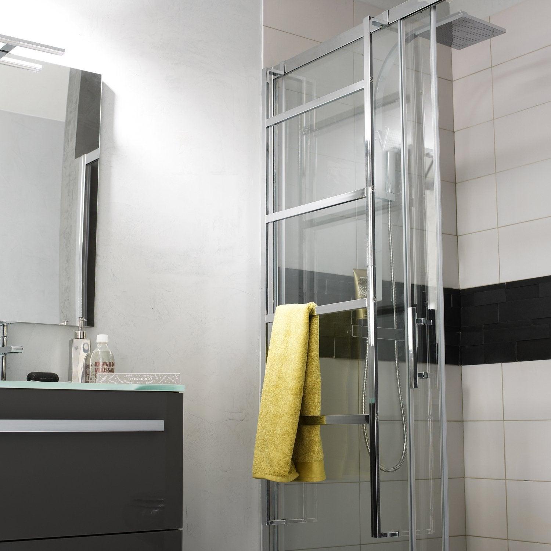 Diaporama les accessoires qui changent la salle de bains - Accessoires salle de bains leroy merlin ...
