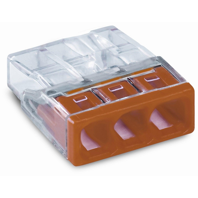 Accessoires de connexion   boîte de dérivation, électrique ...