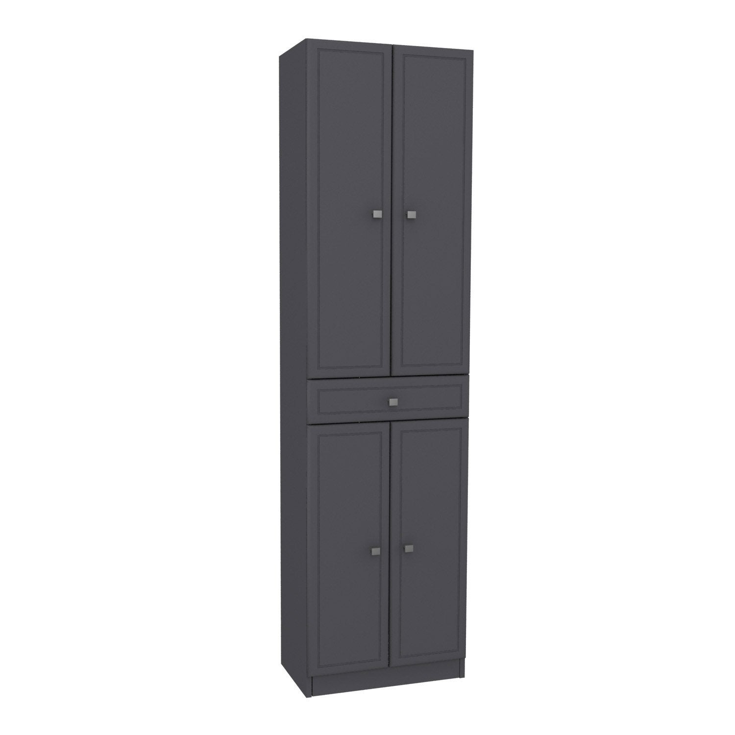 colonne x x cm gris galice leroy merlin. Black Bedroom Furniture Sets. Home Design Ideas