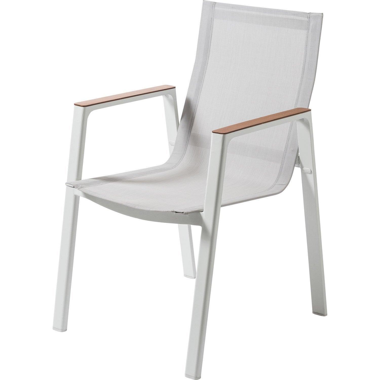 Fauteuil r 233 sine tress 28 images chaise de jardin for Chaise de calvin