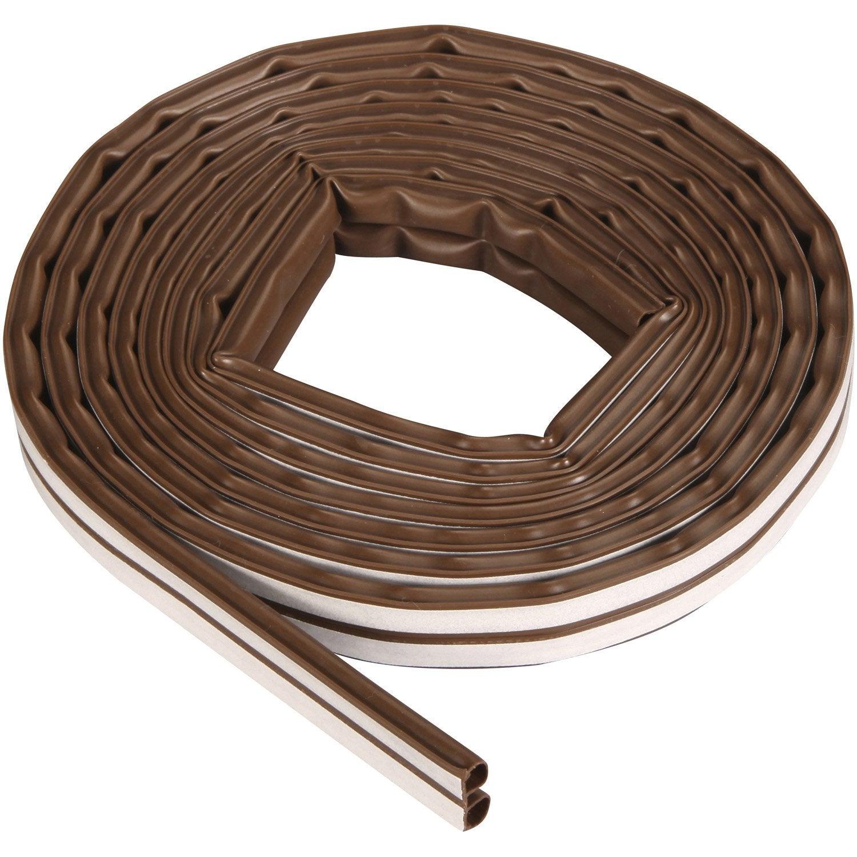 joint porte et fen tre axton marron 1 7mm x. Black Bedroom Furniture Sets. Home Design Ideas