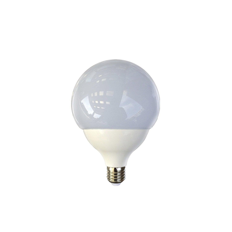 Ampoule Globe Led 21w Lexman E27 Lumi Re Chaude Env 2700k Leroy Merlin