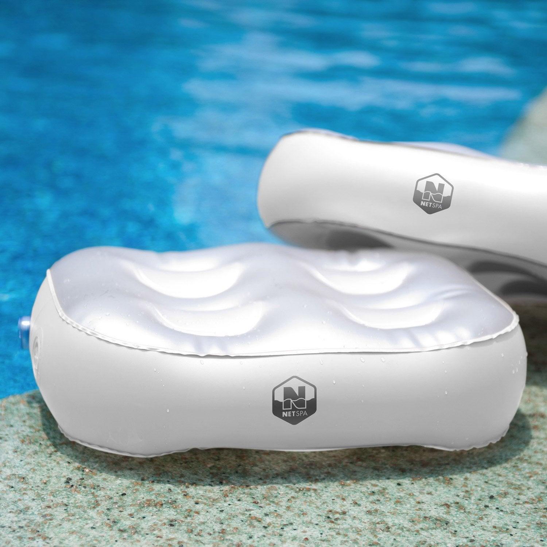 coussin gonflable pour piscine matelas gonflable intex. Black Bedroom Furniture Sets. Home Design Ideas