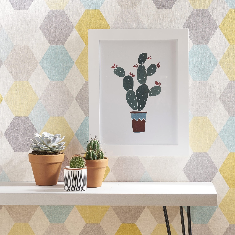cadre laqu 30 x 40 cm blanc blanc n 0 leroy merlin. Black Bedroom Furniture Sets. Home Design Ideas
