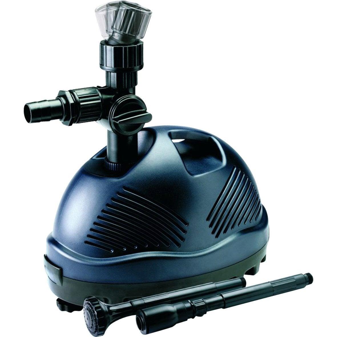 Pompe de bassin ubbink elimax 3000 l leroy merlin - Prix pompe de relevage leroy merlin ...