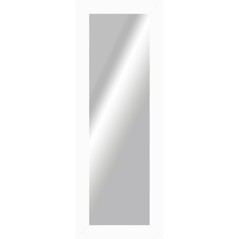 Miroir okaasan blanc x cm leroy merlin - Miroir 140 cm ...