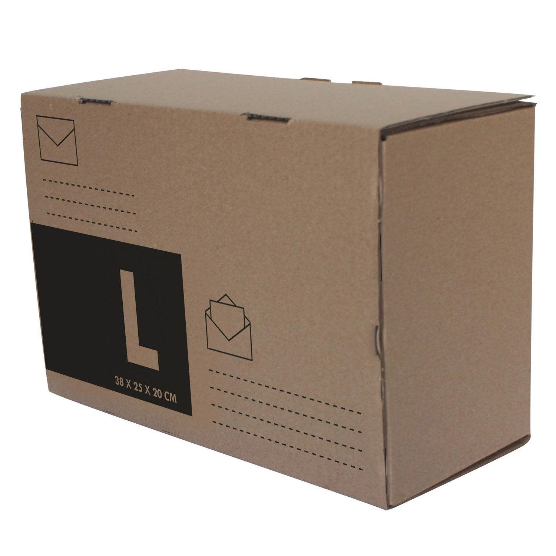 incroyable carton emballage leroy merlin renaa conception. Black Bedroom Furniture Sets. Home Design Ideas