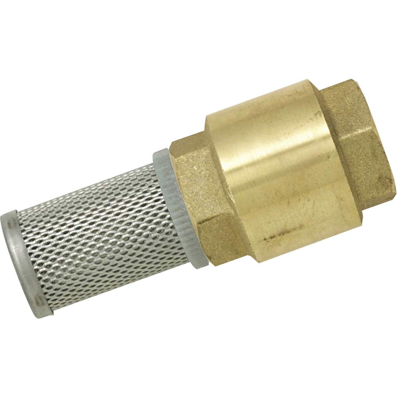 Clapet anti retour boutte 103737 leroy merlin - Clapet anti retour toilette ...