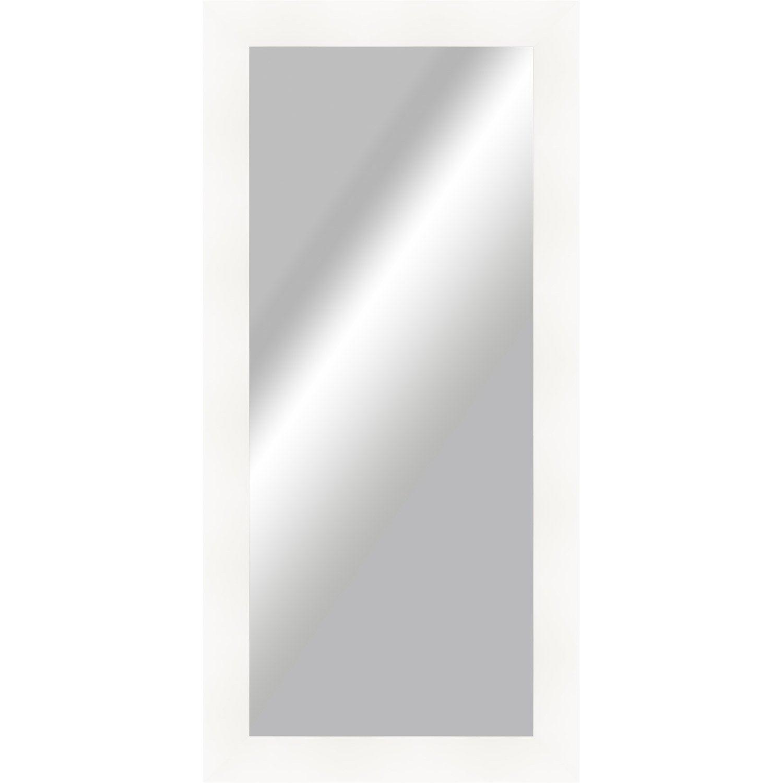 miroir okaasan blanc x cm leroy merlin