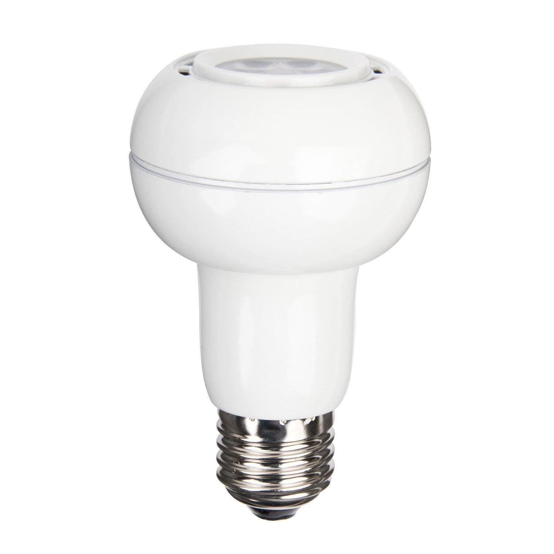 Ampoule R Flecteur Led 8 5w 806lm Quiv 60w E27 3000k 120 Lexman Leroy Merlin