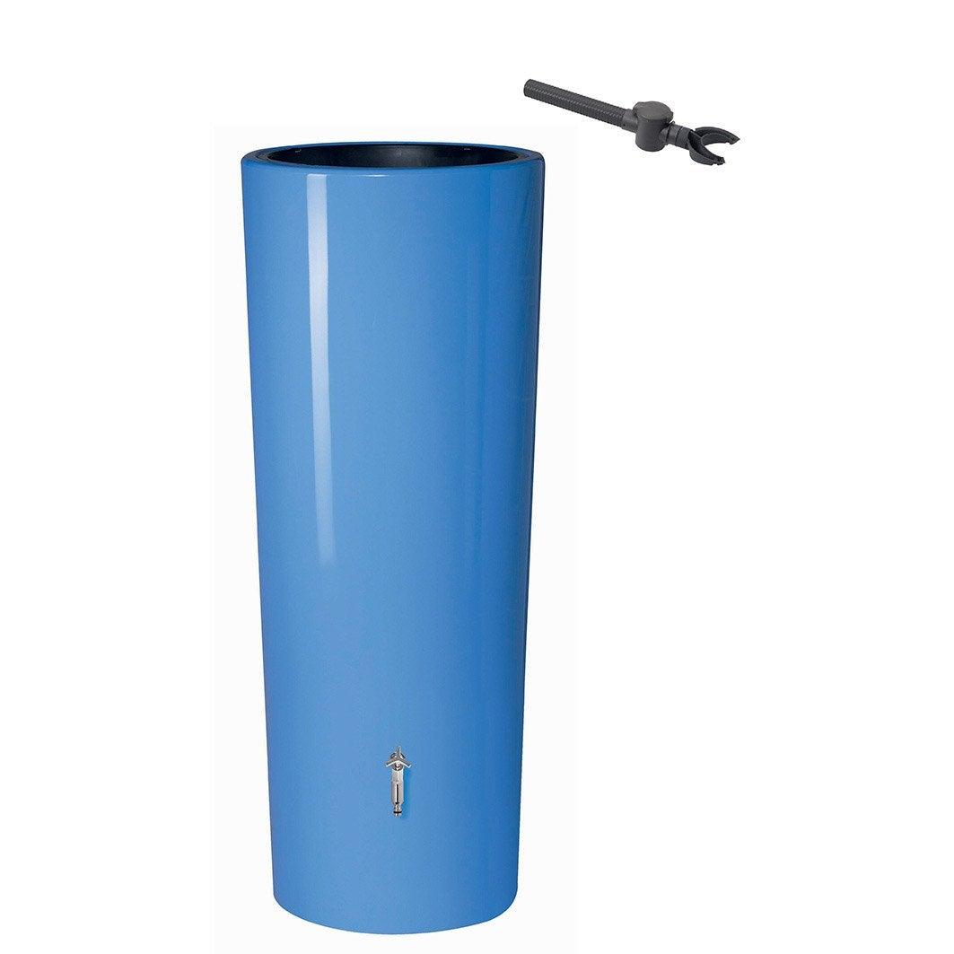 r 233 cup 233 rateur d eau de pluie garantia kit r 233 servoir color lavande 350l complet leroy merlin