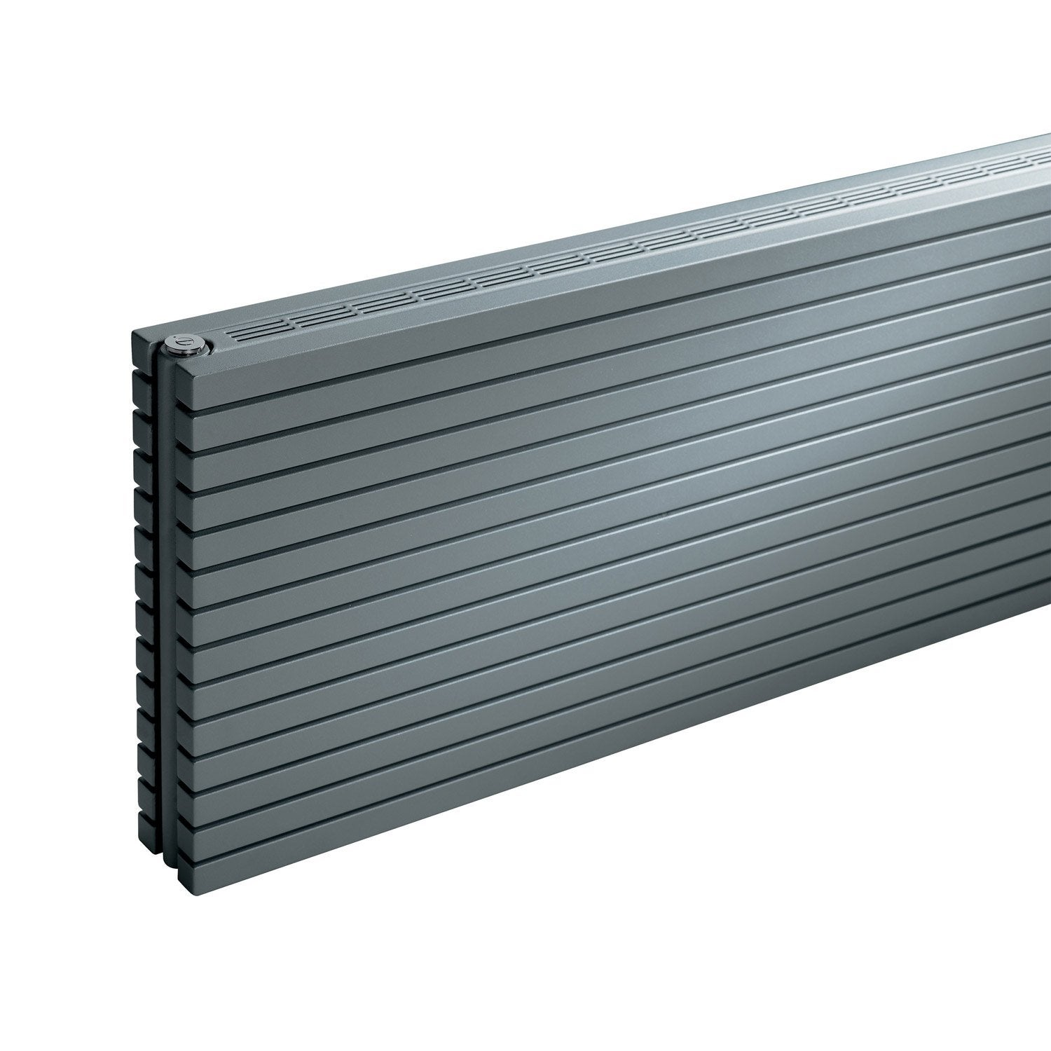radiateur chauffage central acier vasco carr 404w leroy merlin. Black Bedroom Furniture Sets. Home Design Ideas