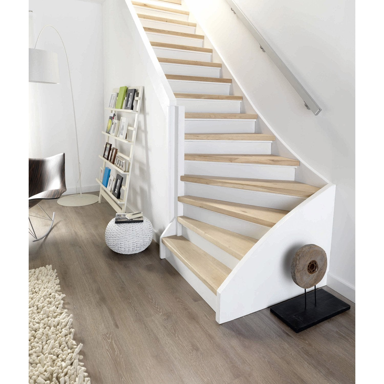 Marche r novation pour escalier droit leroy merlin - Marche escalier leroy merlin ...