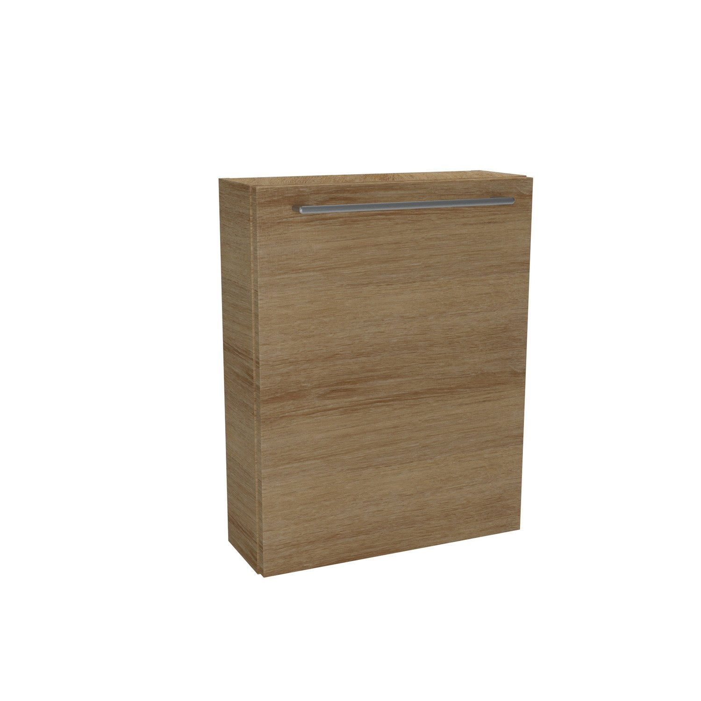 caisson meuble bas x x cm remix leroy merlin. Black Bedroom Furniture Sets. Home Design Ideas