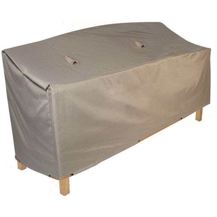 housse de protection pour banc innov axe x x cm leroy merlin. Black Bedroom Furniture Sets. Home Design Ideas
