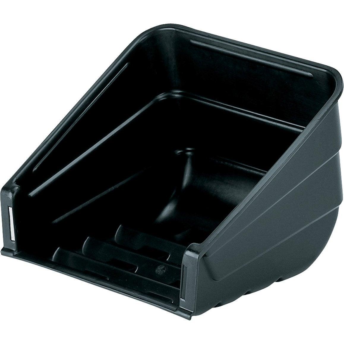 bac pour tondeuse pour tondeuse plastique 25 l leroy merlin. Black Bedroom Furniture Sets. Home Design Ideas