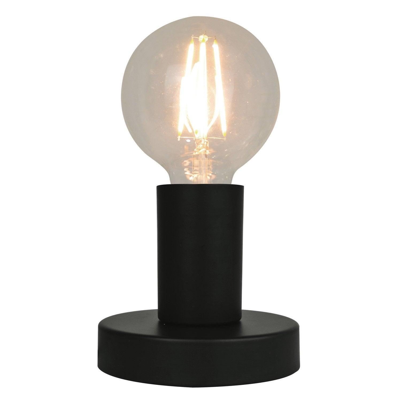 lampe de chevet chez leroy merlin amazing lampe de chevet. Black Bedroom Furniture Sets. Home Design Ideas
