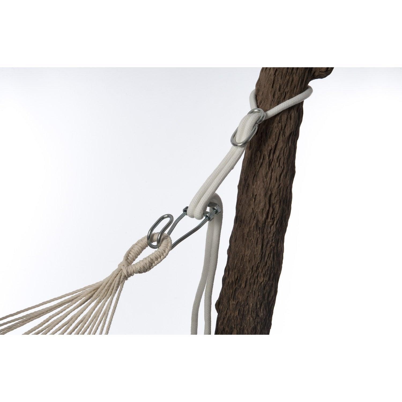 kit accroche rope pro jobek leroy merlin. Black Bedroom Furniture Sets. Home Design Ideas
