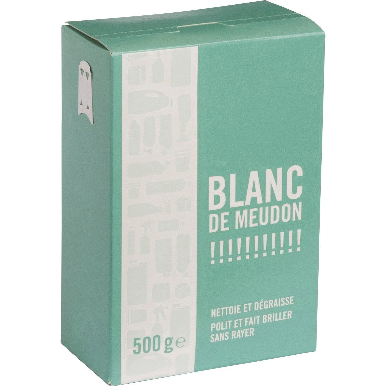 Blanc de meudon 500g leroy merlin - Blanc de meudon prix ...