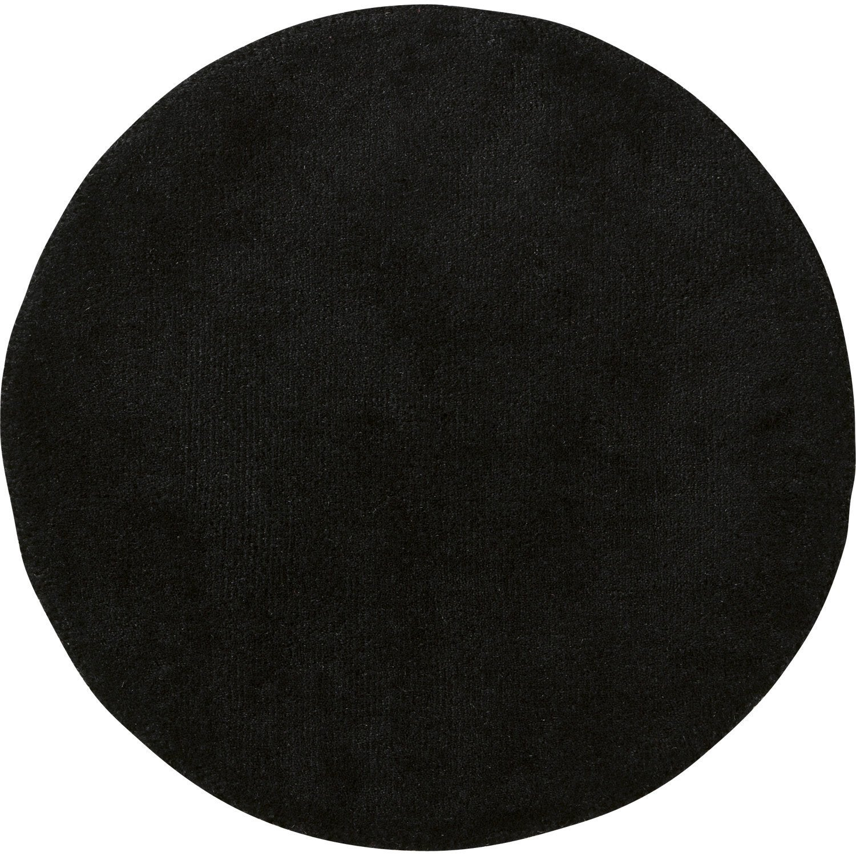 Tapis noir rond noir mm leroy merlin - Tapis barbecue leroy merlin ...