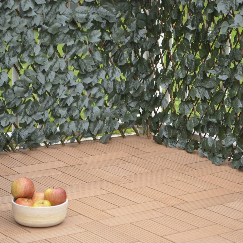 v p produits terrasse jardin grillage canisse panneau cloture et palissade brise vue brande vent l