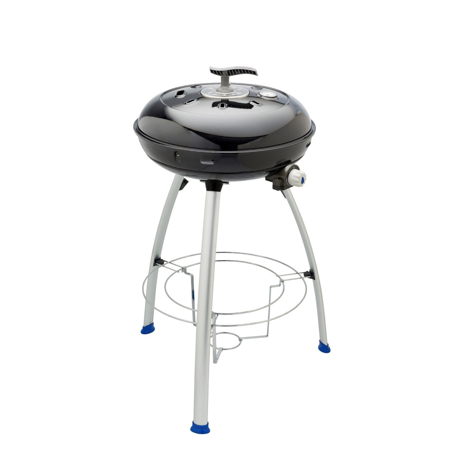 Barbecue au gaz city chef 1 bruleur cadac leroy merlin for Barbecue a gaz leroy merlin