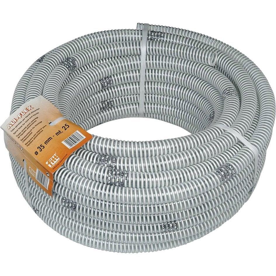 bobine de tuyau nu aliflex m diam 35 mm leroy merlin. Black Bedroom Furniture Sets. Home Design Ideas