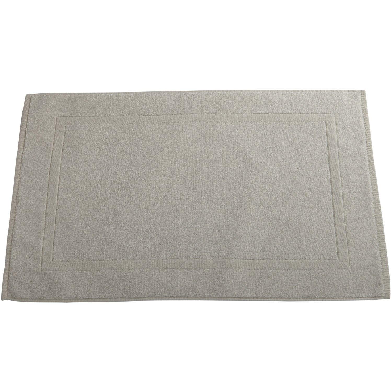 tapis de bain x cm blanc blanc n 0 eponge sensea leroy merlin. Black Bedroom Furniture Sets. Home Design Ideas