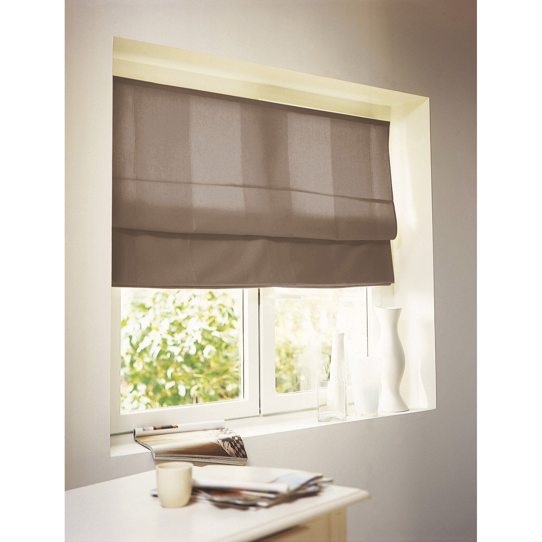 kit pour store bateau blanc pour store bateau leroy merlin. Black Bedroom Furniture Sets. Home Design Ideas
