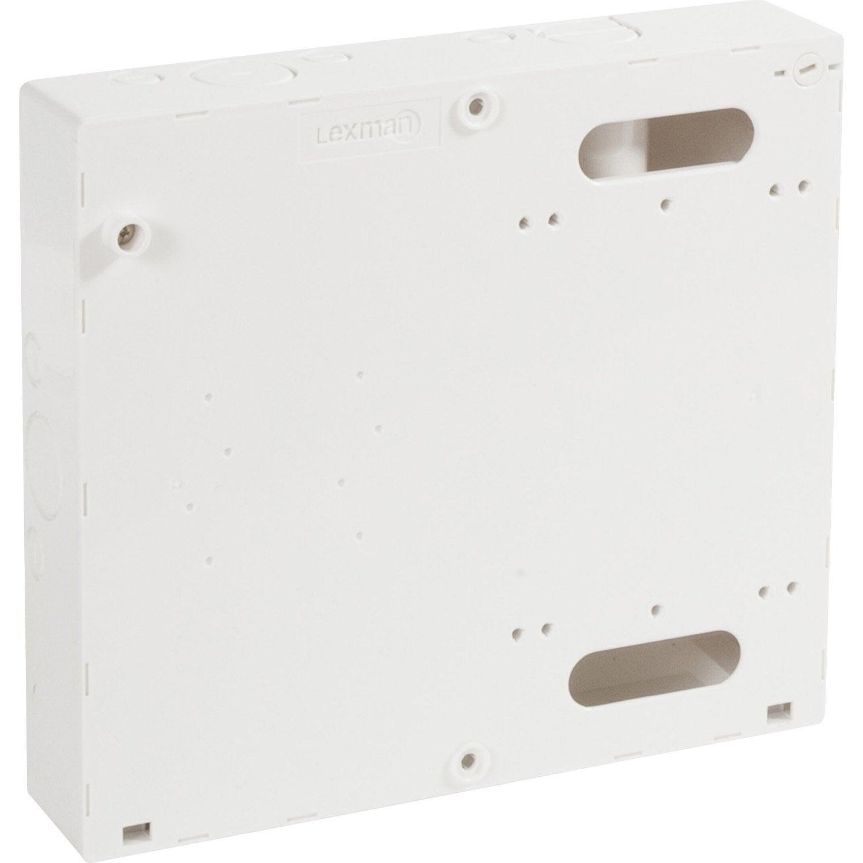 Electrique Lexman Simple Voir Duautres Produits Cache Cosy Lexman