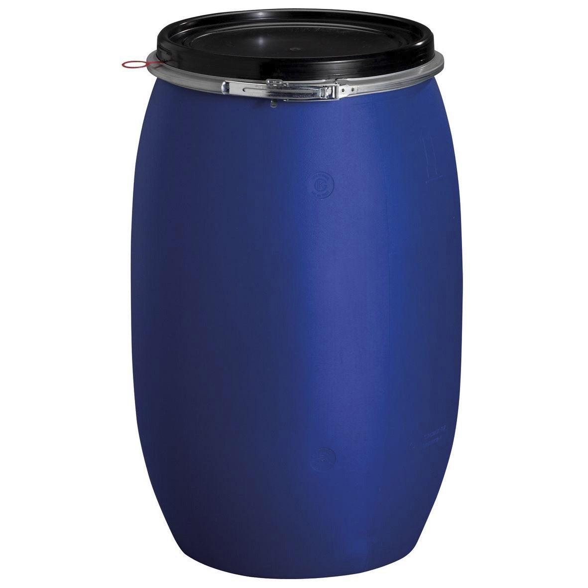 f t de mac ration a rien garantia cylindrique bleu 120 l. Black Bedroom Furniture Sets. Home Design Ideas