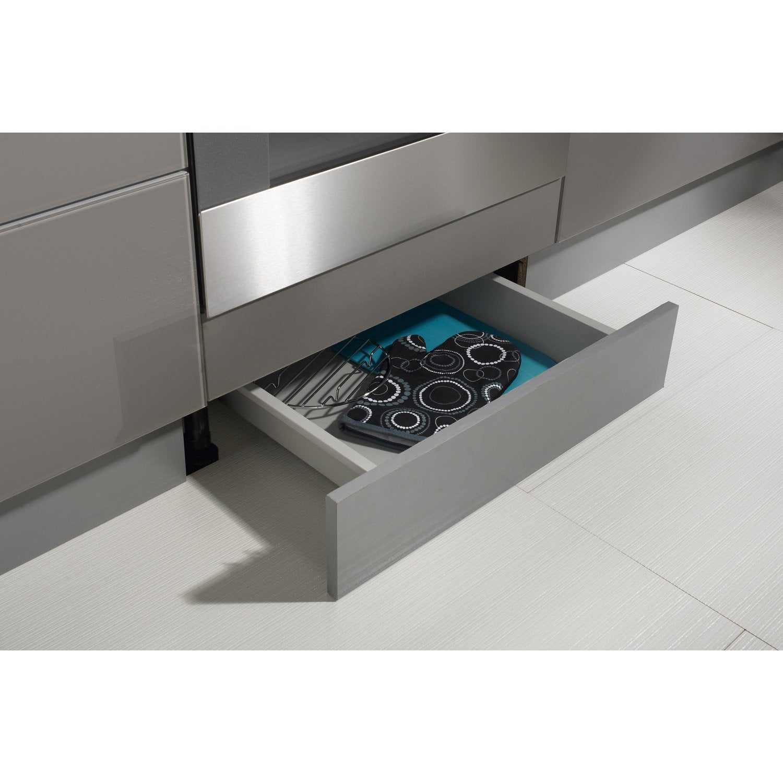 Bien-aimé Ikea Tiroir Cuisine. Good Poubelle Meuble Ikea Design Poubelle  OP68