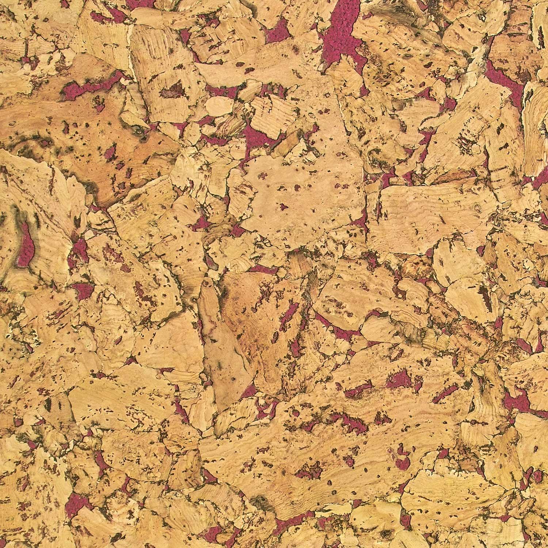 5 plaques de rev tement en li ge 60 x 30 cm anti humidit rouge leroy merlin. Black Bedroom Furniture Sets. Home Design Ideas