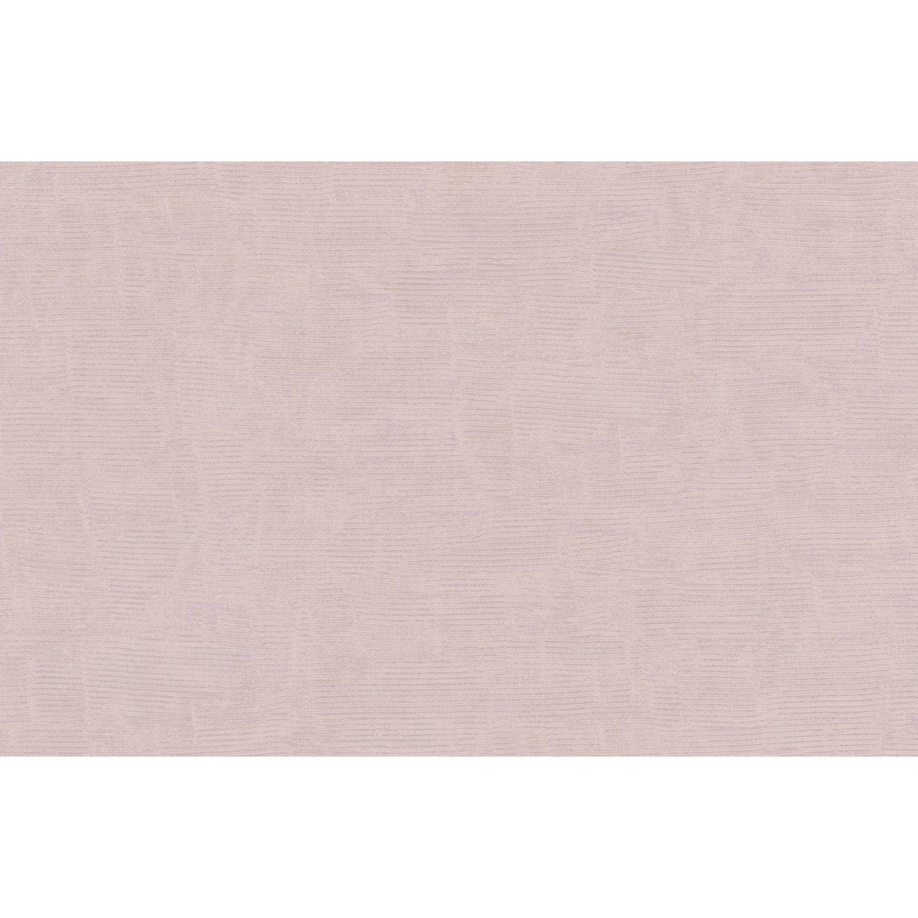 papier peint romance rose papier italian color leroy merlin. Black Bedroom Furniture Sets. Home Design Ideas