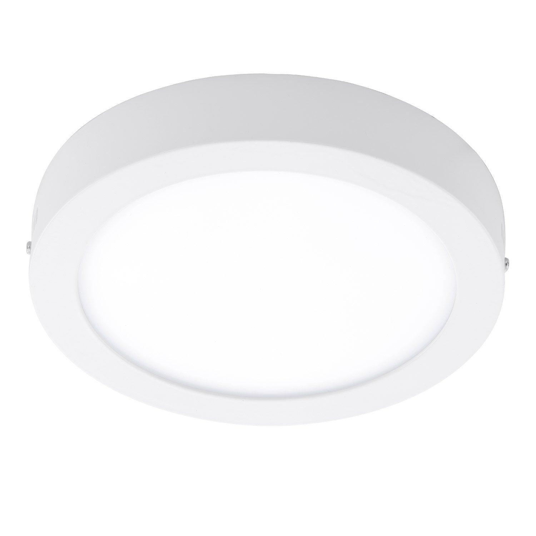 Luminaire exterieur led pas cher avec leroy merlin ou for Luminaire exterieur blanc