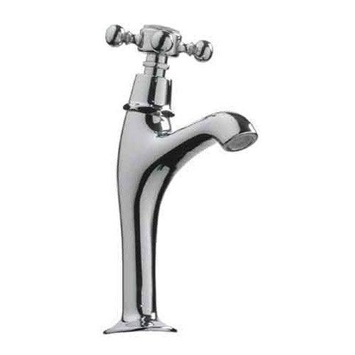 Robinet de lave mains eau froide chrom essen leroy merlin - Robinet leroy merlin ...