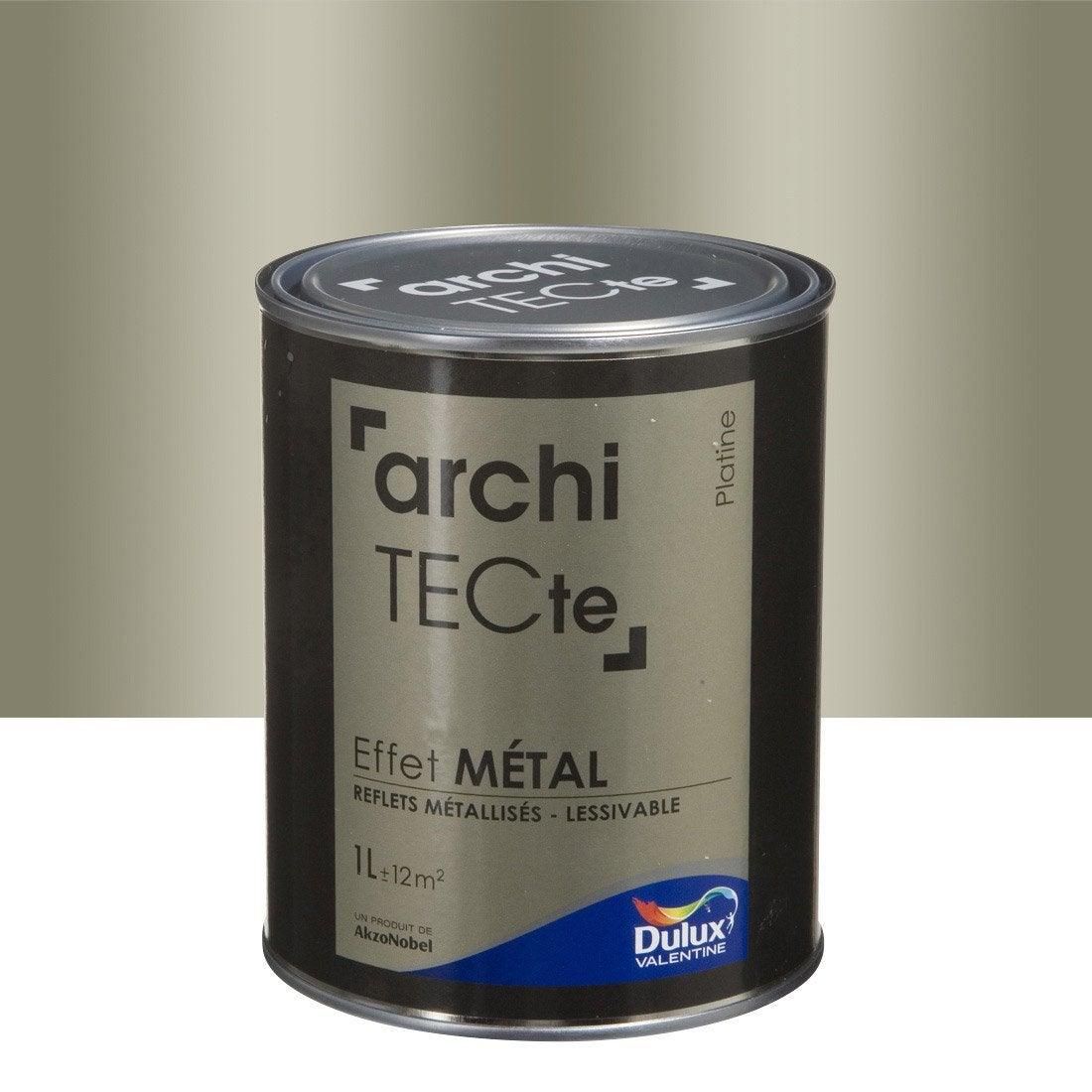 Peinture cas ine effet patin et chaul liberon 250ml for Peinture effet patine