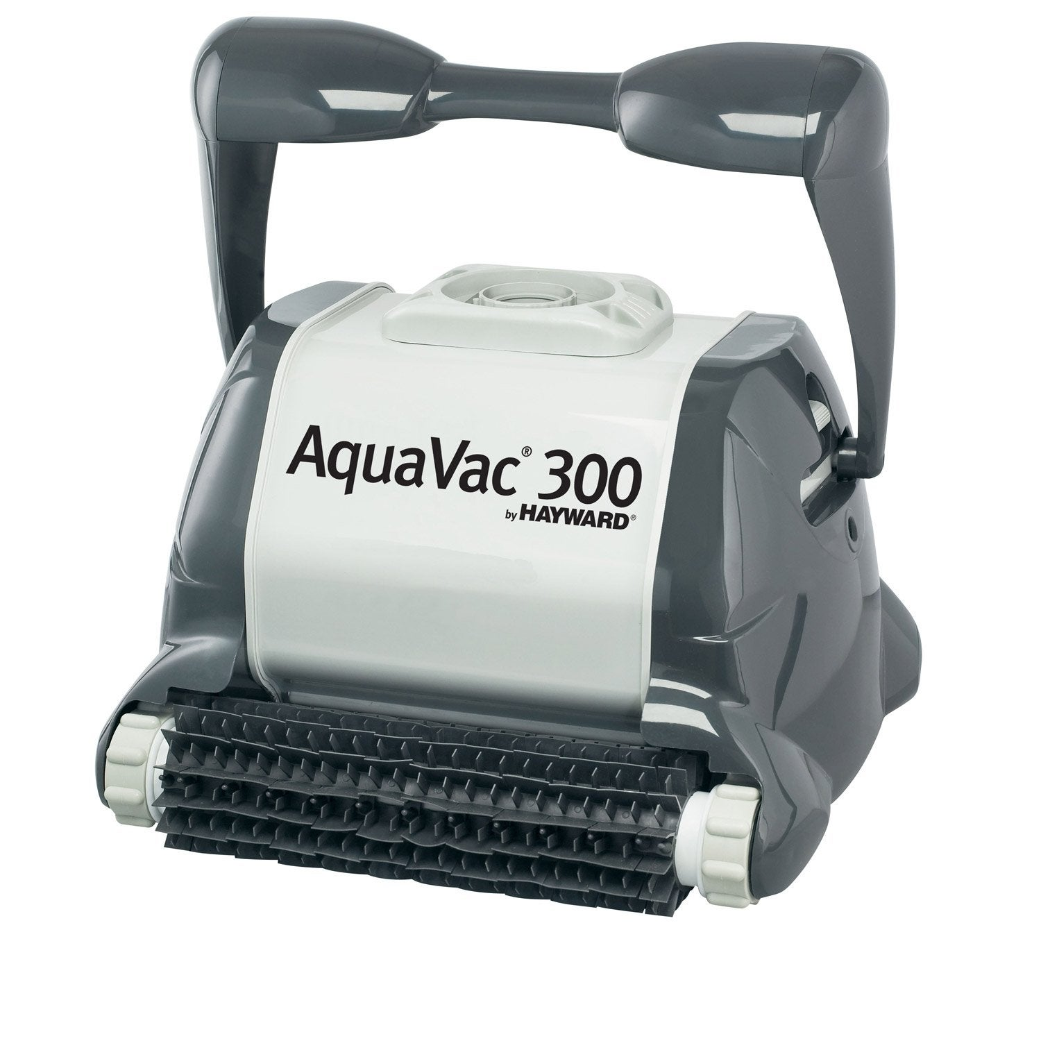 Robot de piscine lectrique hayward aquavac300 picot for Robot piscine leroy merlin