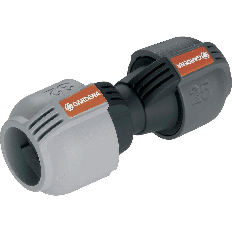 Adaptateur de montage quick et easy gardena 2777 20 - Adaptateur pour robinet d interieur gardena ...