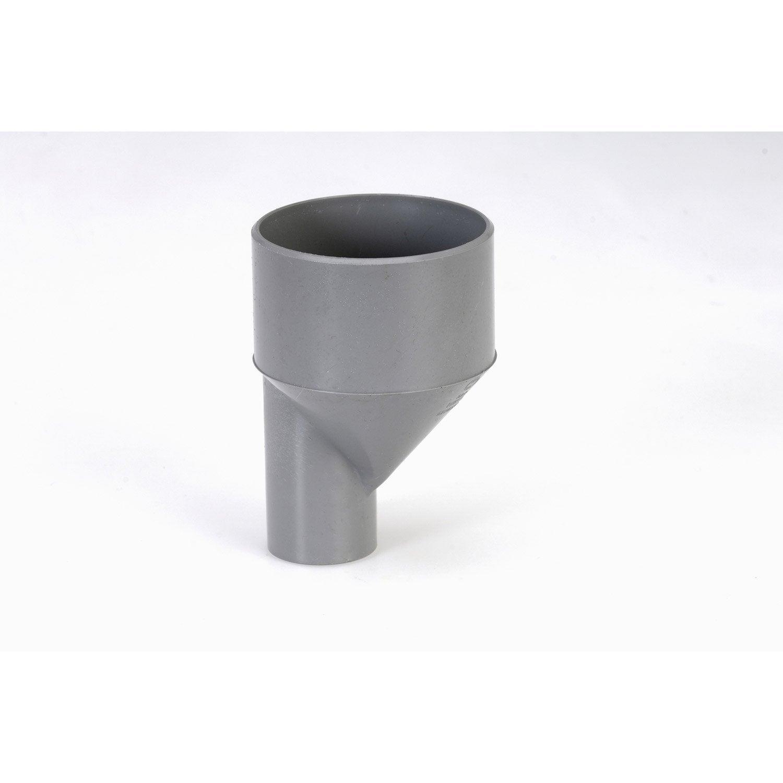 tampon de r duction m le femelle pvc mm. Black Bedroom Furniture Sets. Home Design Ideas