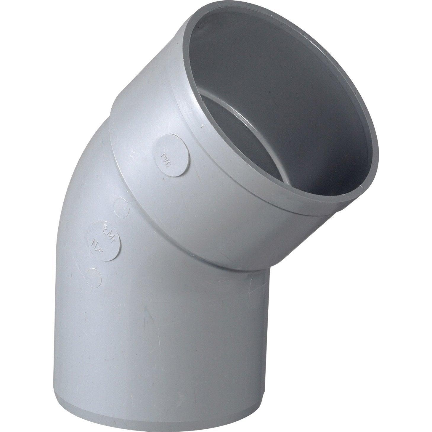 Tube Pvc 125 Pas Cher