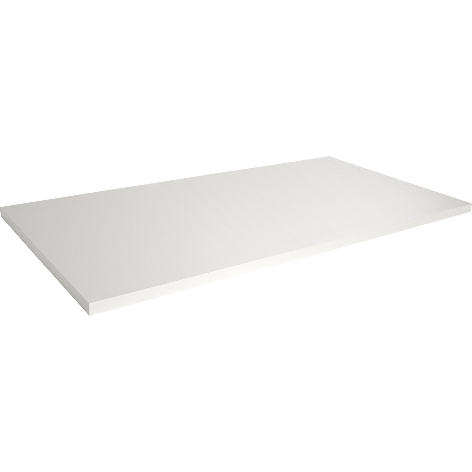 Plateau De Table Structure Alv Olaire Blanc X