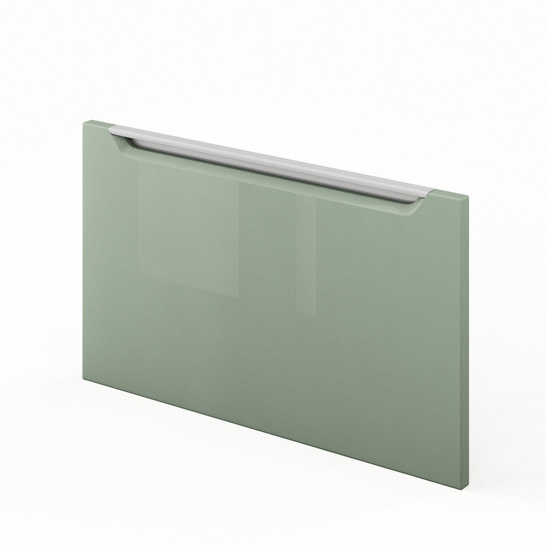 tiroir sous lave vaisselle de cuisine vert milano x x cm leroy merlin. Black Bedroom Furniture Sets. Home Design Ideas