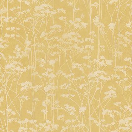 papier peint foret jaune iris intiss sherwood leroy merlin. Black Bedroom Furniture Sets. Home Design Ideas