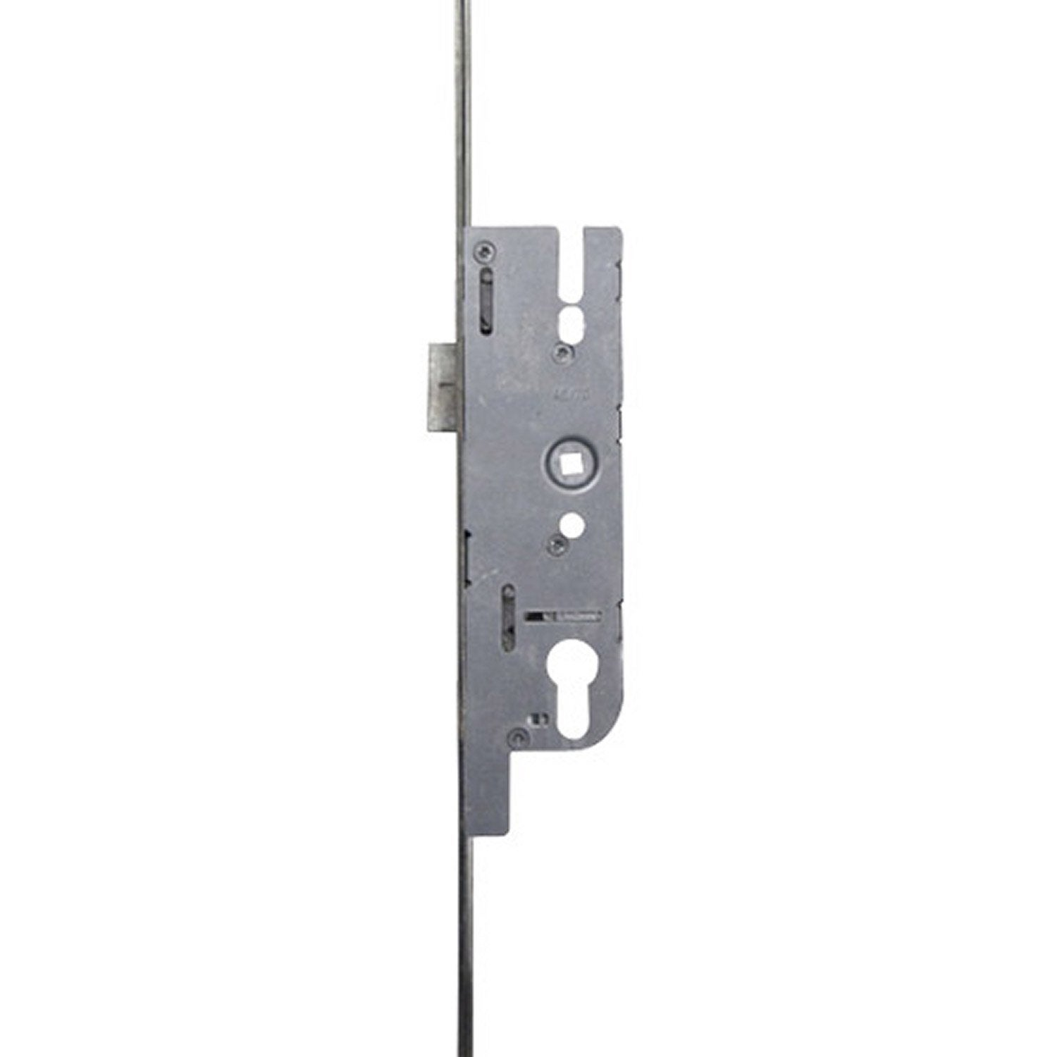 Serrure encastr e multipoint ferco europa axe 40 mm for Porte 5 points bloquee