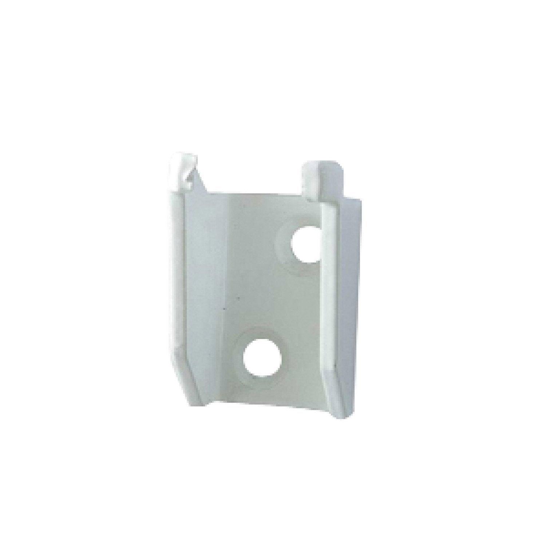 Bloqueur de manivelle composite plastifi x x mm leroy merlin - Lambourde composite leroy merlin ...
