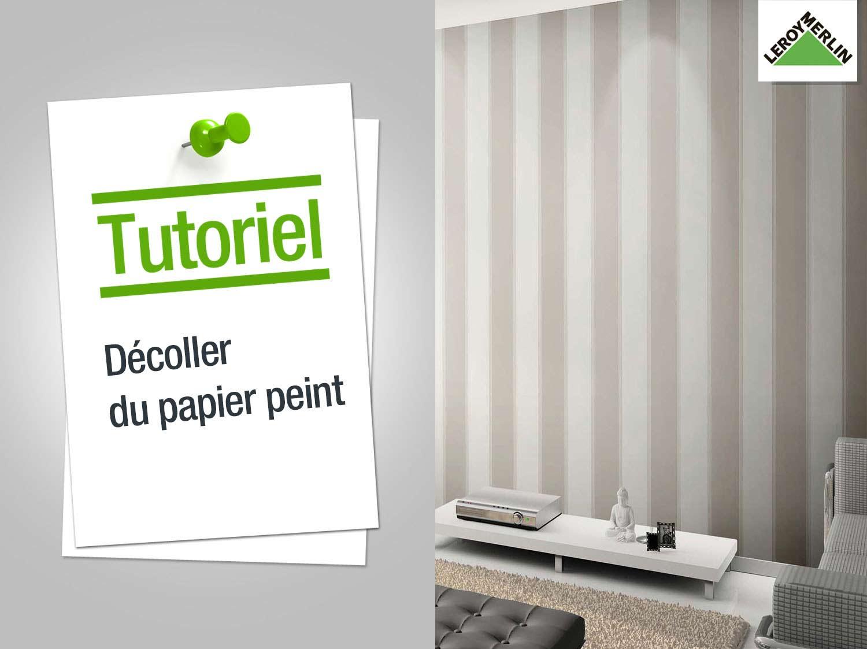 Decoller Papier Peint Intissé papierpeint9: decoller papier peint intissé