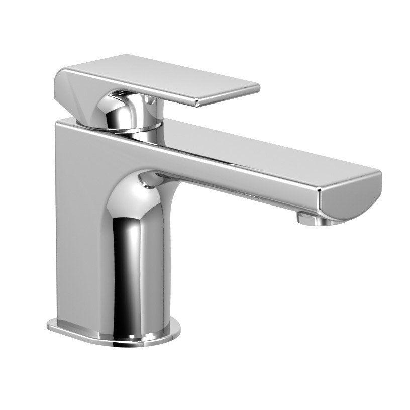 Mitigeur de lavabo bec bas velvet - Mitigeur lavabo leroy merlin ...